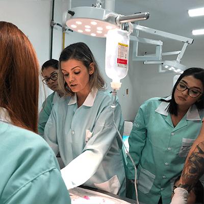 Pós-Graduação em Nefrologia e Urologia
