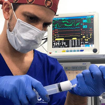 Pós-Graduação em Anestesiologia de Cães e Gatos